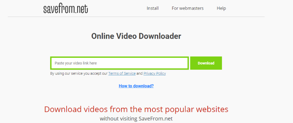 New Project 2021 06 03T191005.740 - (2021 Reviews) Top 5 Free Online YouTube Video Downloader