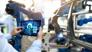 How AI is making the Automotive Industry Smarter1 2 300x169 - How AI is making the Automotive Industry Smarter?