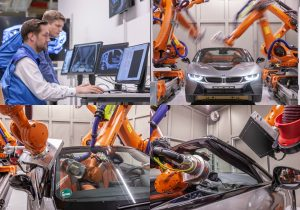 How AI is making the Automotive Industry Smarter 1 300x210 - How AI is making the Automotive Industry Smarter?