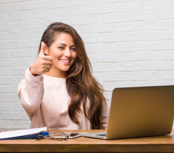 Confident - 7 ways to promote Self-belief