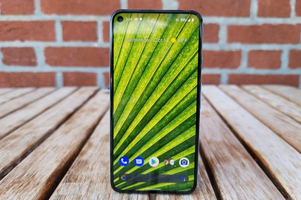 Google Pixel 5 review - The Pixel 5 is still a great Phone : Review