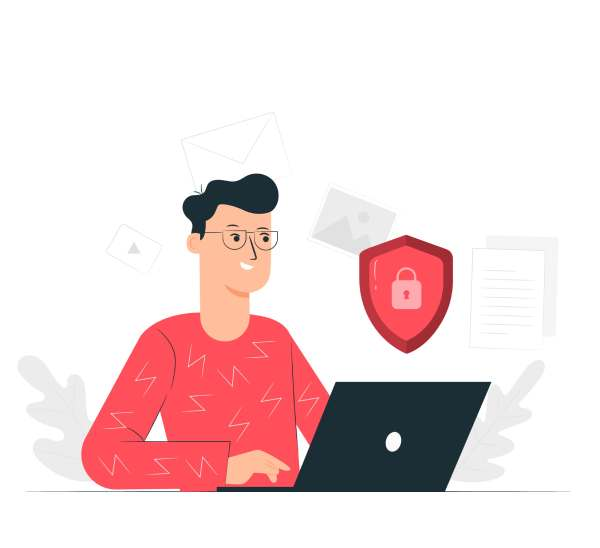 computer safety - Top 3 Cybersecurity Measures to Ensure Safety in 2021