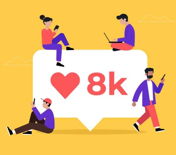 Followers - Top 3 Social Media Mistakes Brands must avoid in 2021