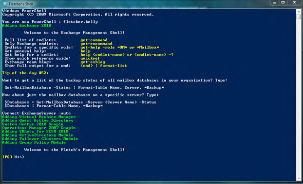 Untitled 6 - Windows 10 run Commands you should know