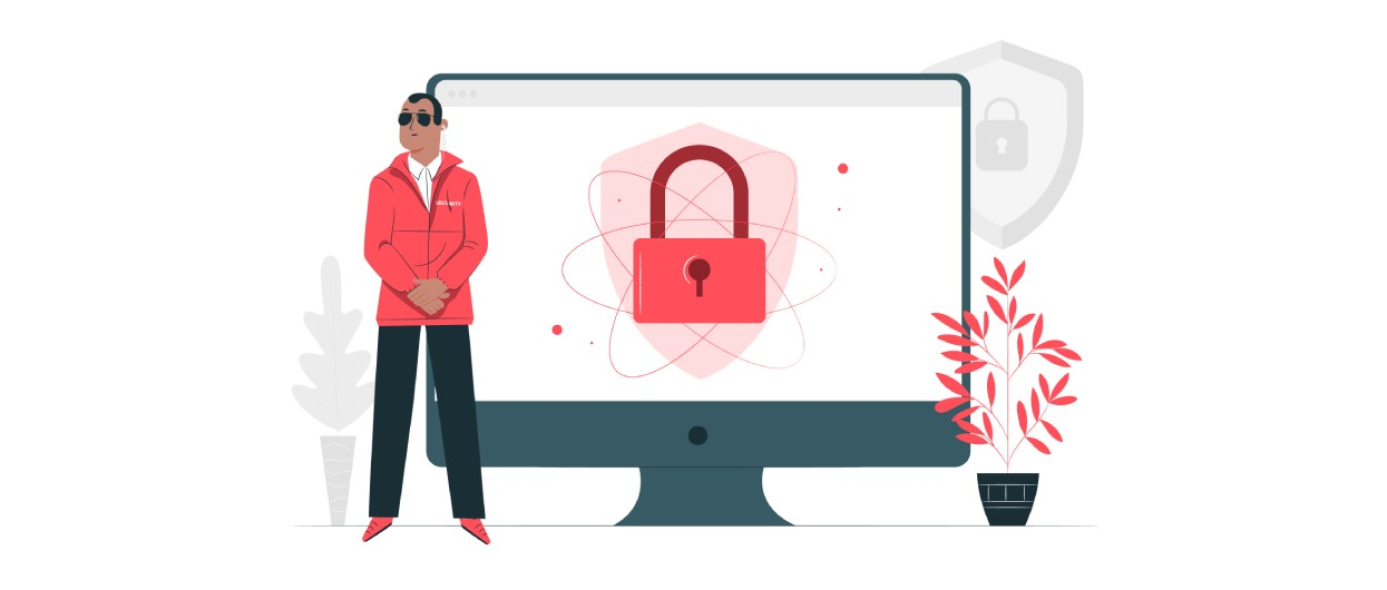 security - The Way to Boost a Startup for Remote Work