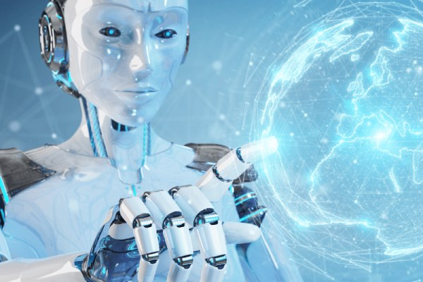 artificial intelligence - Top 5 Upcoming Technology that may Change the World