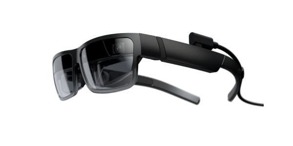 Lenovo launches AR glasses for business enterprise 1 - Lenovo launches AR glasses for Business Enterprise