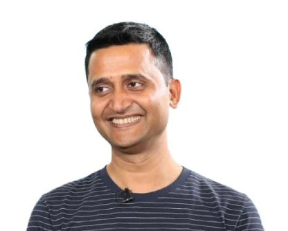 Amod Malviya - List of India's Top 13 Tech Billionaires