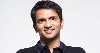Divyank Turakhia - List of India's Top 13 Tech Billionaires