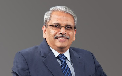 S Gopalkrishnan - List of India's Top 13 Tech Billionaires