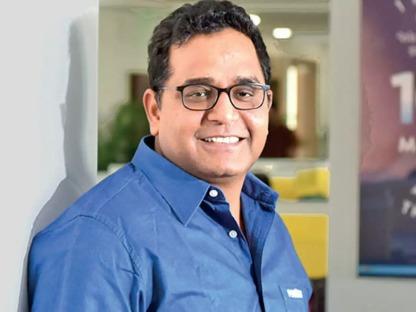 Vijay Shekhar Sharma - List of India's Top 13 Tech Billionaires