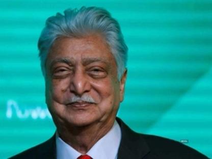 Azim Premji - List of India's Top 13 Tech Billionaires