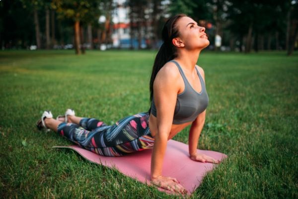 EXERCISE - Top 3 Practices for Better Mental Health