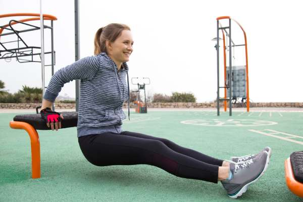 Tryshep - Top 6 workout that Get Ready Your Body for Pregnancy