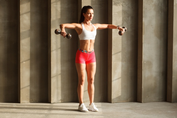 ROws - Top 6 workout that Get Ready Your Body for Pregnancy