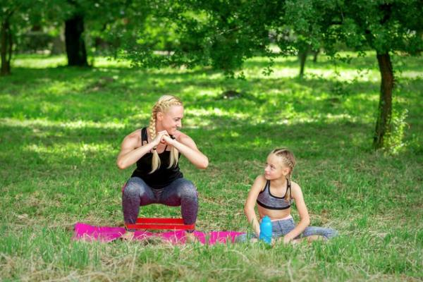 pILE - Top 6 workout that Get Ready Your Body for Pregnancy