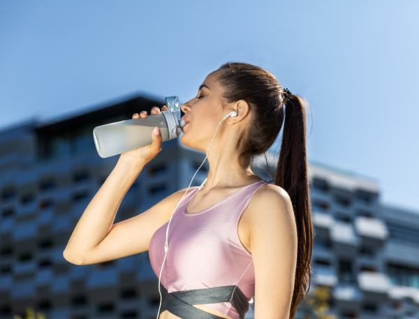 Hydration - 7 Healthy tips for Recover your Fitness