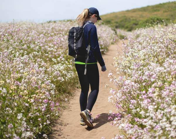 Walking - 7 Healthy tips for Recover your Fitness