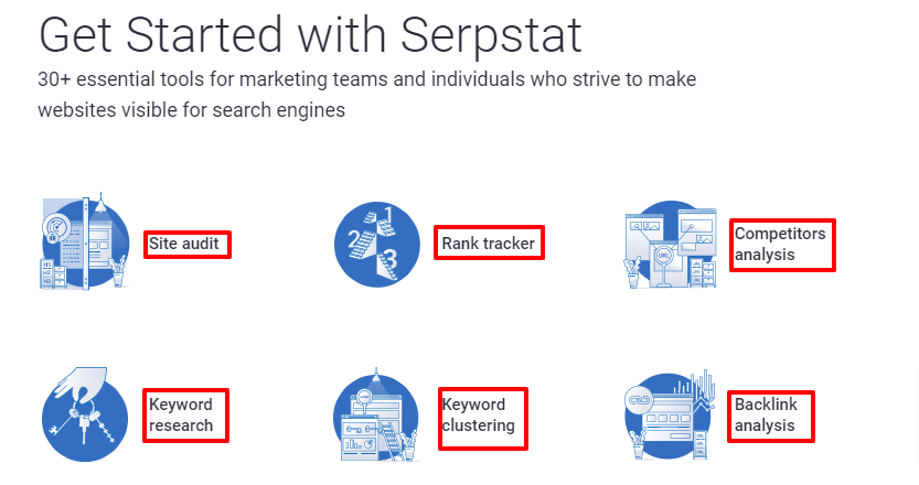 Serpstat %E2%80%94 Growth hacking tool for SEO PPC  - Best 10 Semrush Alternative for 2021 (Free & Paid)