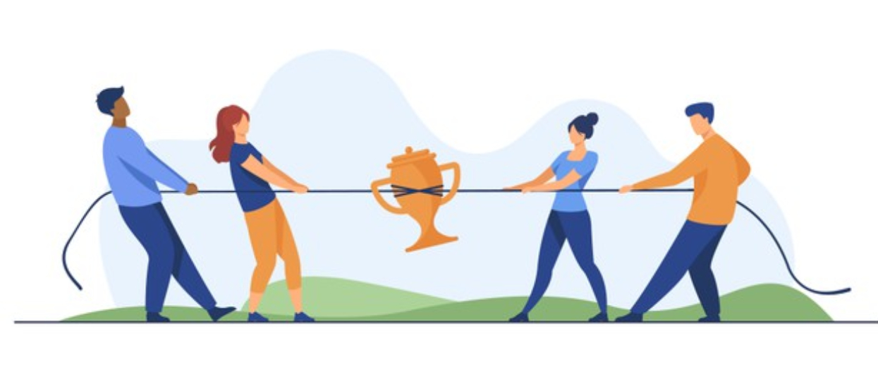 Top 5 Effective Ways to Beat Your Competition