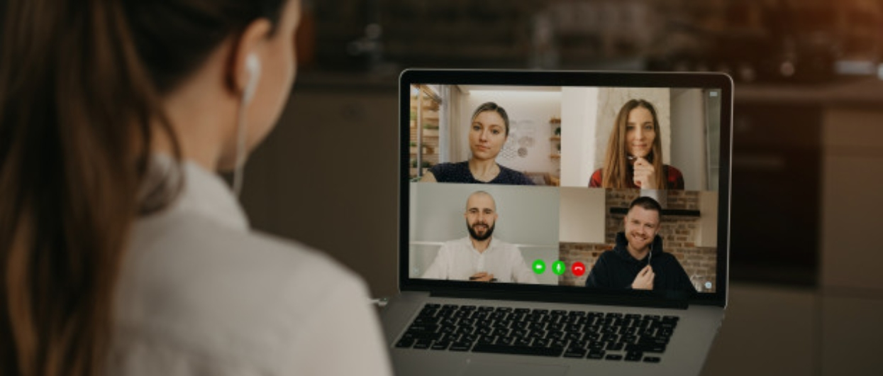 Top 5 Remote Working Tips for the Modern Workplace