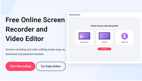 New Project 47 - Easily Create Flipped Learning Content with RecordCast