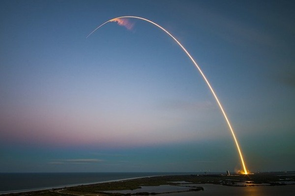 New Project 19 - Why are Aerospace Companies Planning to Launch Small Rockets?
