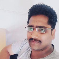 Thirupathi.M