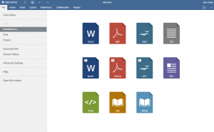 pdf onlyoffice 1 300x185 - The Benefits of Converting Documents to PDF and How to Do it Without Microsoft Office