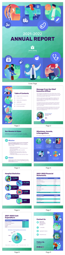 New Project 11 1 - Here are 5 Data Report design Inspirations You can Choose from