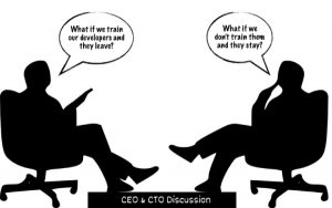 ceo and cto discussion 1 768x480 1 300x188 - How can Hiring Offshore Developers Reduce Software Development Cost?
