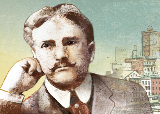 O. Henry: A birthday tribute - The Atlasphere