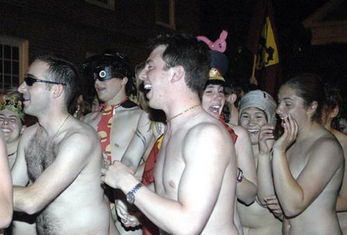 Other Harvard primal scream naked think