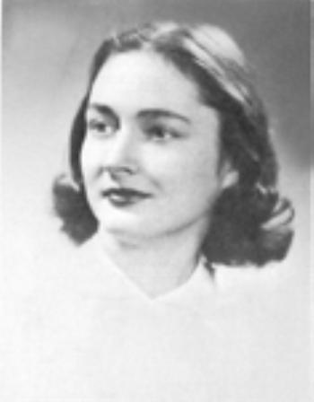 Janet McNeill Hively '53