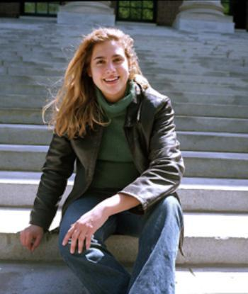 Nikki B. Usher '03-'04