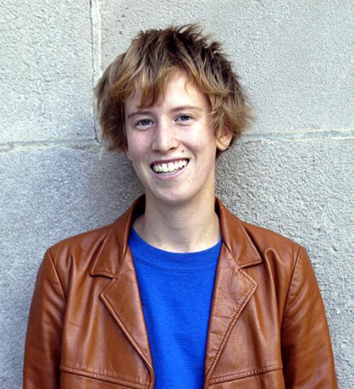 Kyle R. McCarthy '06