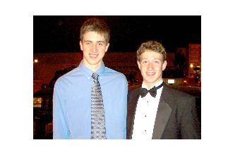 D'Angelo and Zuckerberg