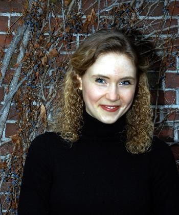 Lowell House Manager Gretchen Passe '04