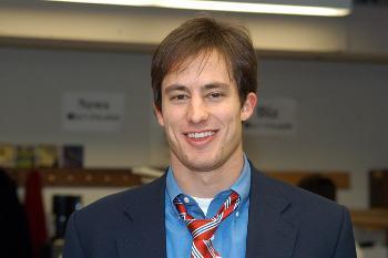 Aaron S. Byrd '05