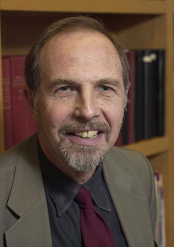 ARTHUR M. KLEINMAN, the new chair of the Anthropology Department