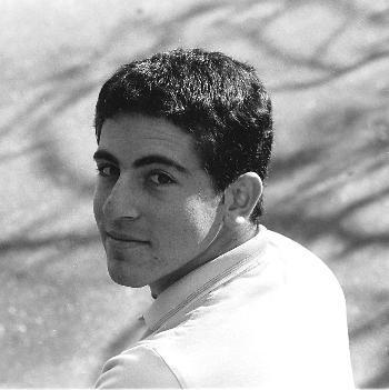 Amit R. Paley '04
