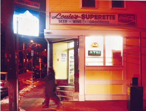 Louie's Superette, the convenience store next to Mather House, is under investigation after police caught four minors with alcohol.