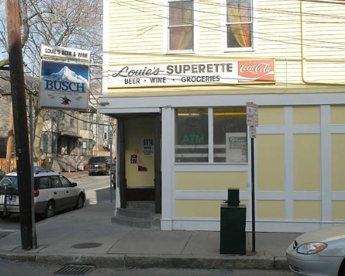 Louie's Superette, a popular convenience store near Mather House, was robbed last Monday. The assailants made off with $100 after owner Cheng-San Chen was knocked unconscious, Chen said.