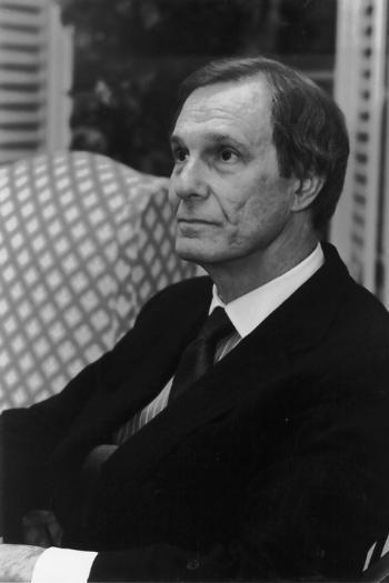 Neil R. Rudenstine