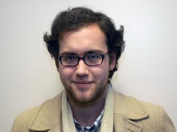 Travis R. Kavulla '06-'07
