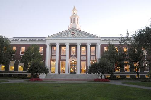 Datar Seen As Favorite For Next Hbs Dean | News | The Harvard Crimson