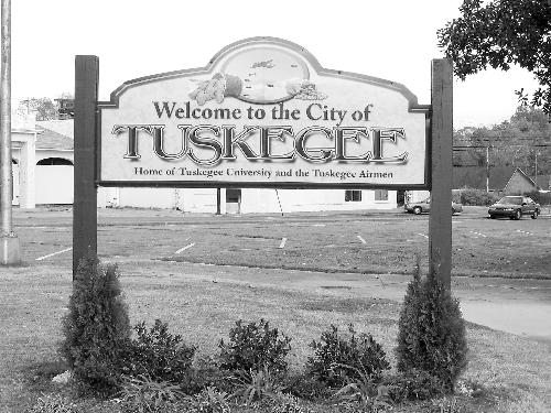 Tuskegee, Ala.—forty miles from Montgomery—was home to the Tuskegee Institute, where, starting in 1881, former slaves and their families received a formal education from Booker T. Washington.