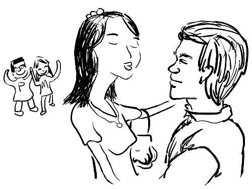 How Opal Mehta Got Kissed