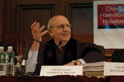 Judges Take On Dred Scott Case | News | The Harvard Crimson