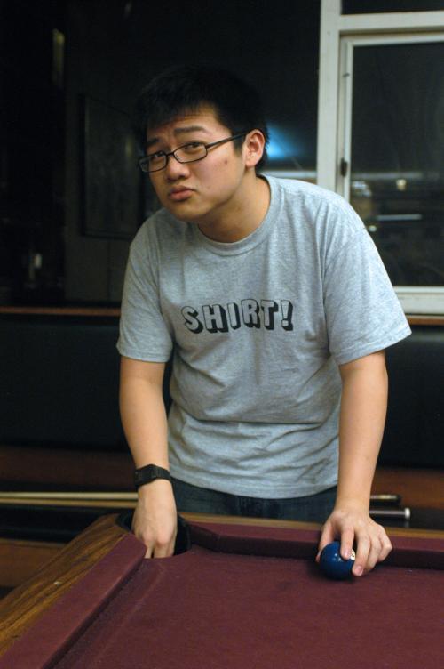Tim R. Hwang '08